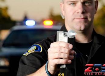 آیا قانون سختگیرانه کانادا در مورد رانندگی  بامستی به شما تاثیر می گذار خواهد بود؟